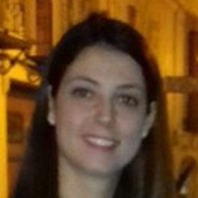 Ana Zurita Ortega